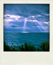 Biarritz utsikt!