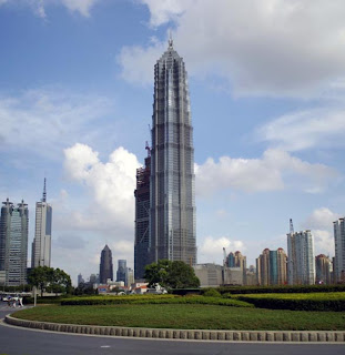 World class Top Ten Tallest Building