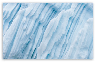 Antarctic Iceberg Wallpaper