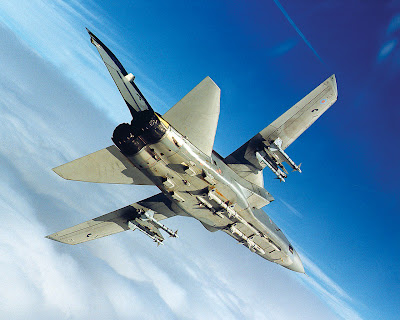 Navy Fighter Plane Wallpaper
