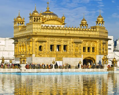 golden temple wallpaper desktop. Wallpaper Art Design: Beautiful History Of Amritsar Golden Temple Photos And