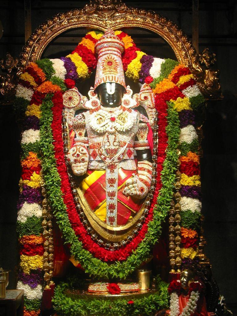 Tirupati Balaji Like 0