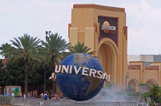 Universal Studio, Orlando