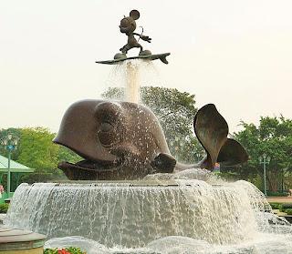 Hong-Kong Disneyland