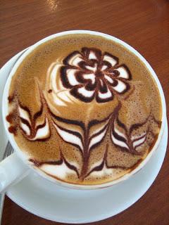 Coffe Art Wallpapers