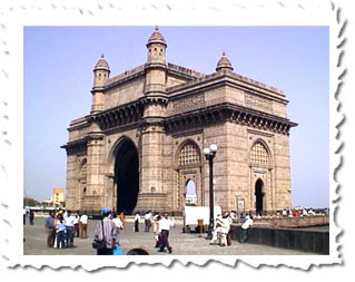 Mumbai Tourist Place