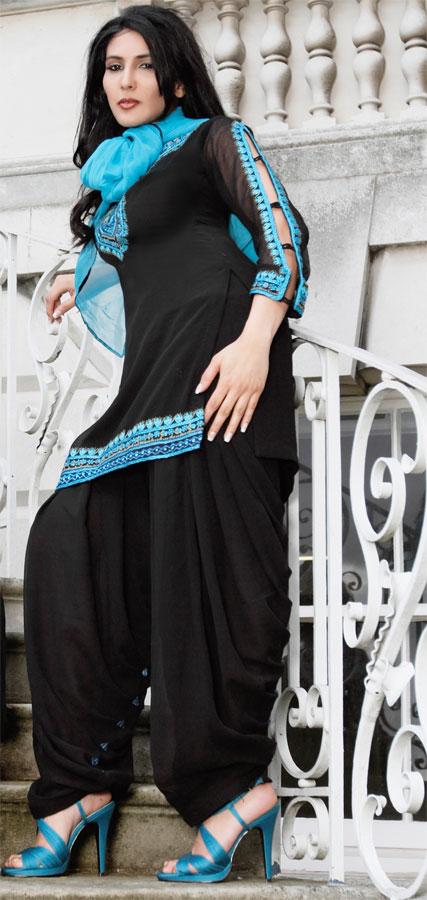 ... Fashion Style | Latest Salwar Kameez - Punjabi Designs Collections