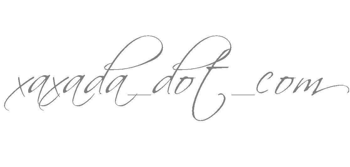 xaxada_dot_com