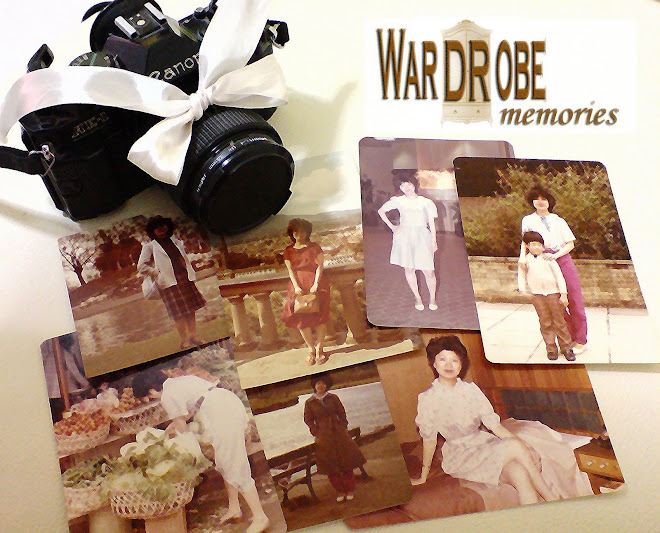 Wardrobe Memories