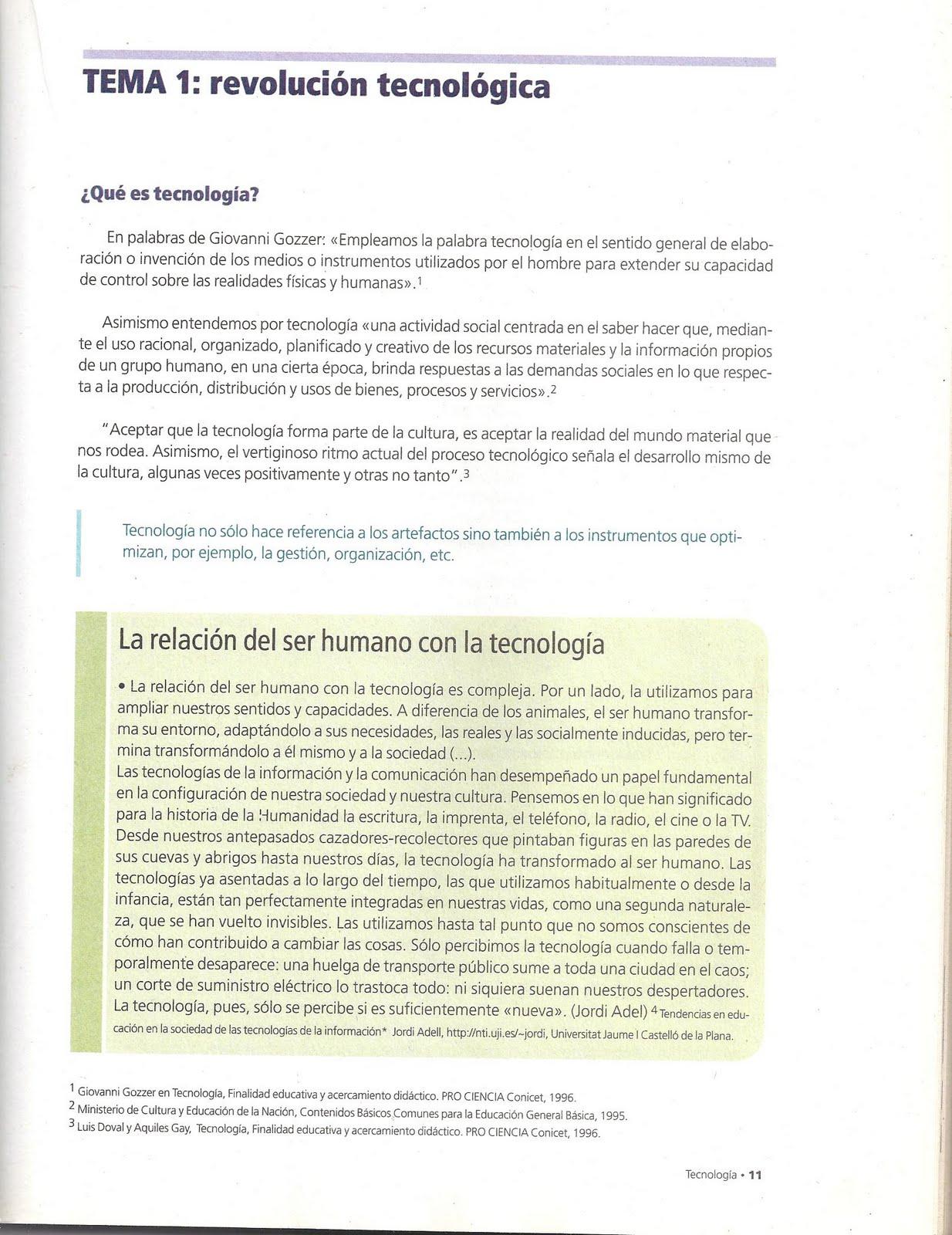 PROFESOR: GUSTAVO M. GALVAN - NTIC´x: Prácticos Transversales