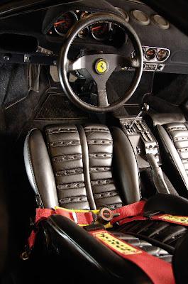 ferrari, 288 gto, 1984, autoleyendas