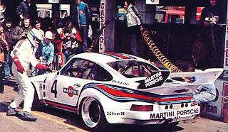 porsche, 935, 1976, autoleyendas