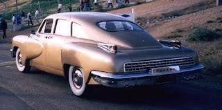 tucker, torpedo, 1948, autoleyendas