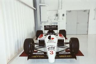 tyrrell, f1, 1986, autoleyendas