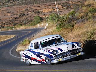 panamericana, carrera, autoleyendas