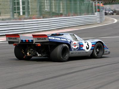 porsche, 917k, 1970, autoleyendas