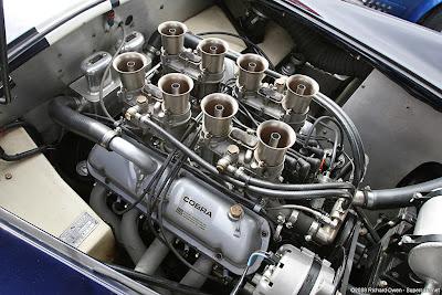 shelby, cobra, ac. motor, autoleyendas