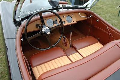 jaguar, xk120, roadster, autoleyendas