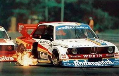 BMW, 3.0 CSL, 1971, Competicion, Autoleyendas