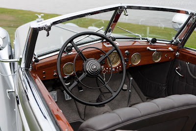 horch, 853a, sport cabriolet, voll & ruhrbeck, autoleyendas