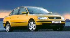 Volkswagen B5 Passat