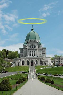 le pape benoit xvi a annonce aujourd hui la canonisation du frere