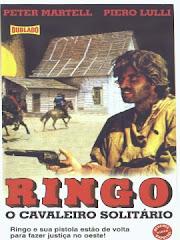Ringo-O cavaleiro solitário