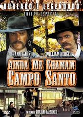 Já não é mais Sartana, seu nome é Camposanto