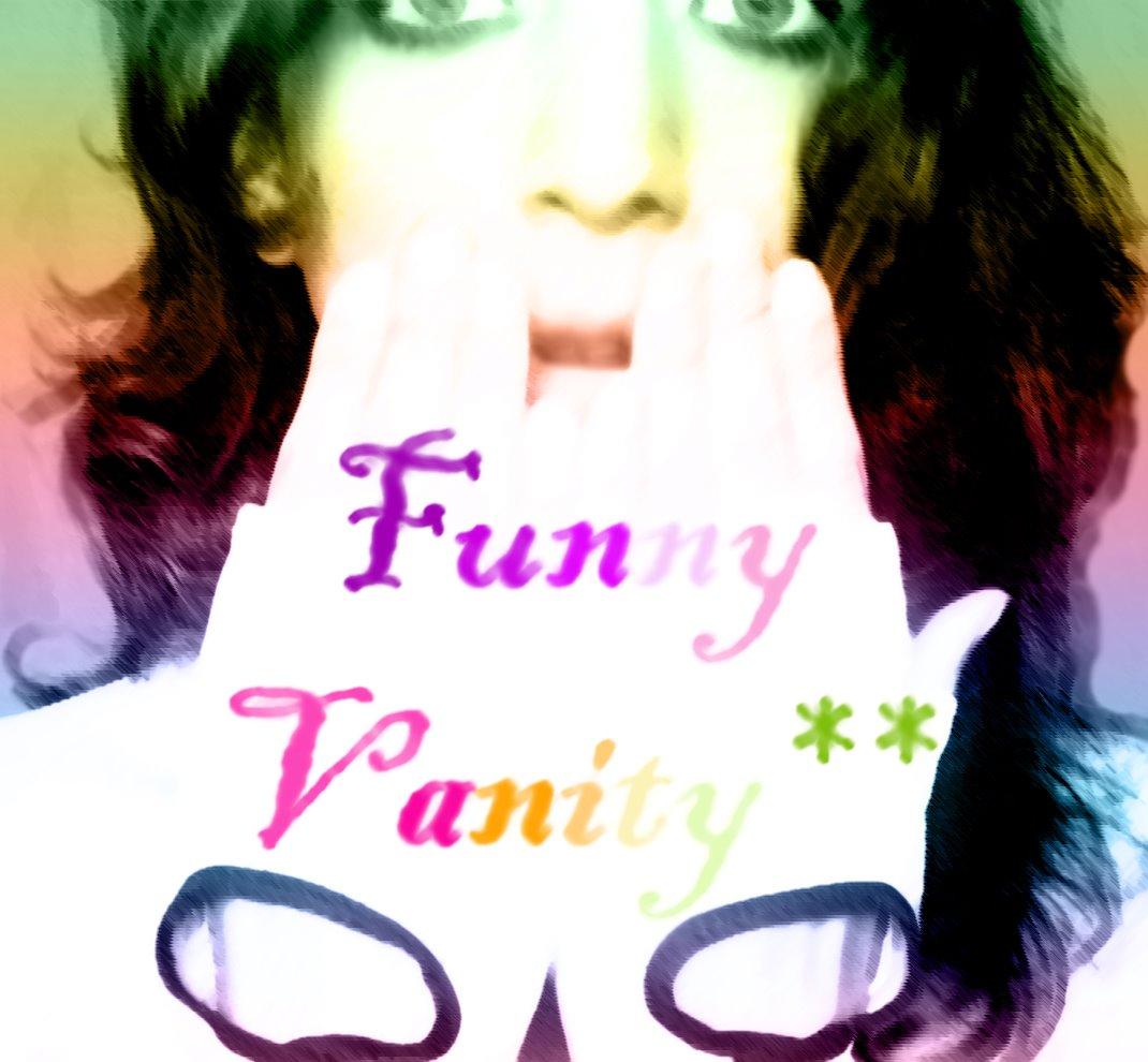 Funny Vanity