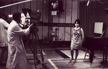 1966 yili ITU'nun ilk televizyon yayinindan