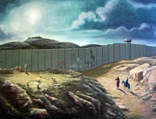 El Muro de Apharteid
