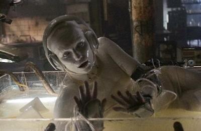 Frankenstein 2004 Reborn