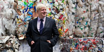 Mayor Boris consults about domestic waste incinerators