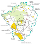 See how Barnet treats another area - Mill Hill East
