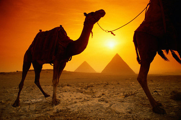 Egypt Hints and Quirks