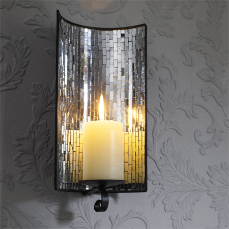 little pheasant mirrored wall sconces. Black Bedroom Furniture Sets. Home Design Ideas