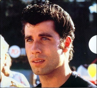 grease hairstyles