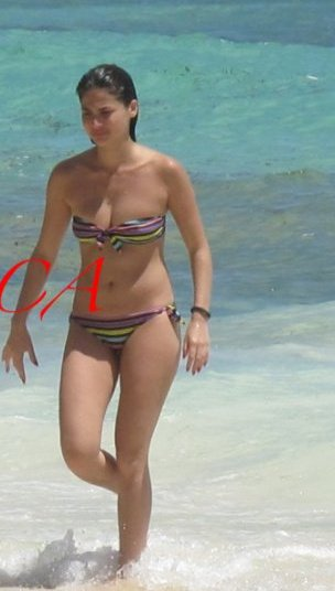Anne Curtis swimsuit malfunction now on its 2nd week