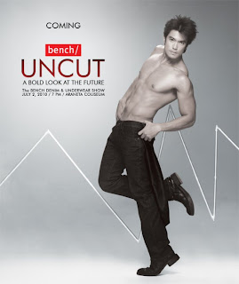 Diether Ocampo Uncut