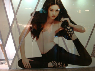 Kim Chiu billboard