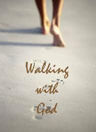 A Righteous Woman: Walking with God