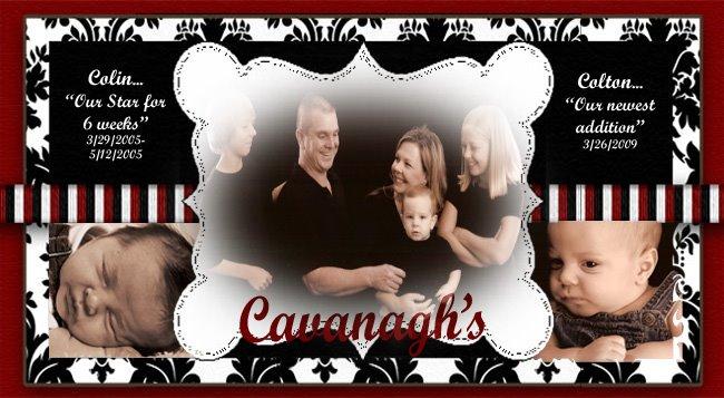 Cavanagh Chronicle