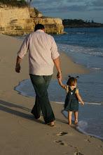 Daddy & Ella