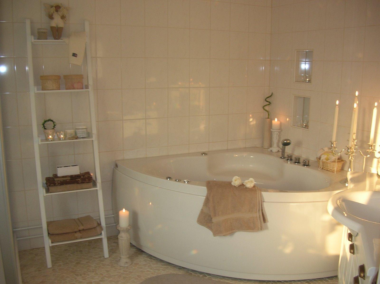 Pärlspont skivor i badrum ~ xellen.com
