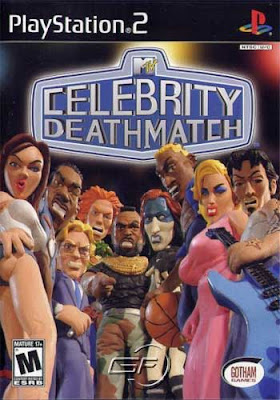 Celebrity Deathmatch download playstion download