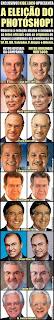 politicos com photoshop:Serra,Gil, e outros