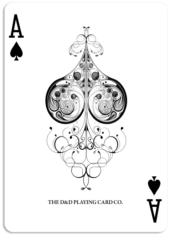 ace of spade meaning