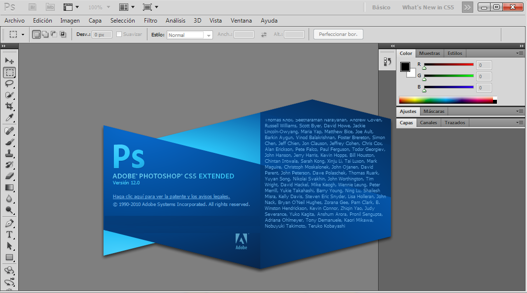 photoshop cs4 español gratis full