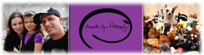 Amanda Aysen Blog