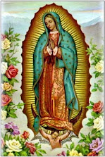 Maria, a Nossa Mãe e a Mãe de Todo o Universo